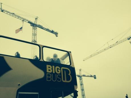Big Bus B
